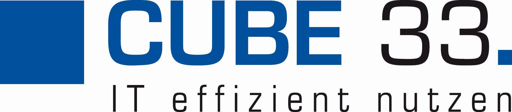 CUBE33 GmbH