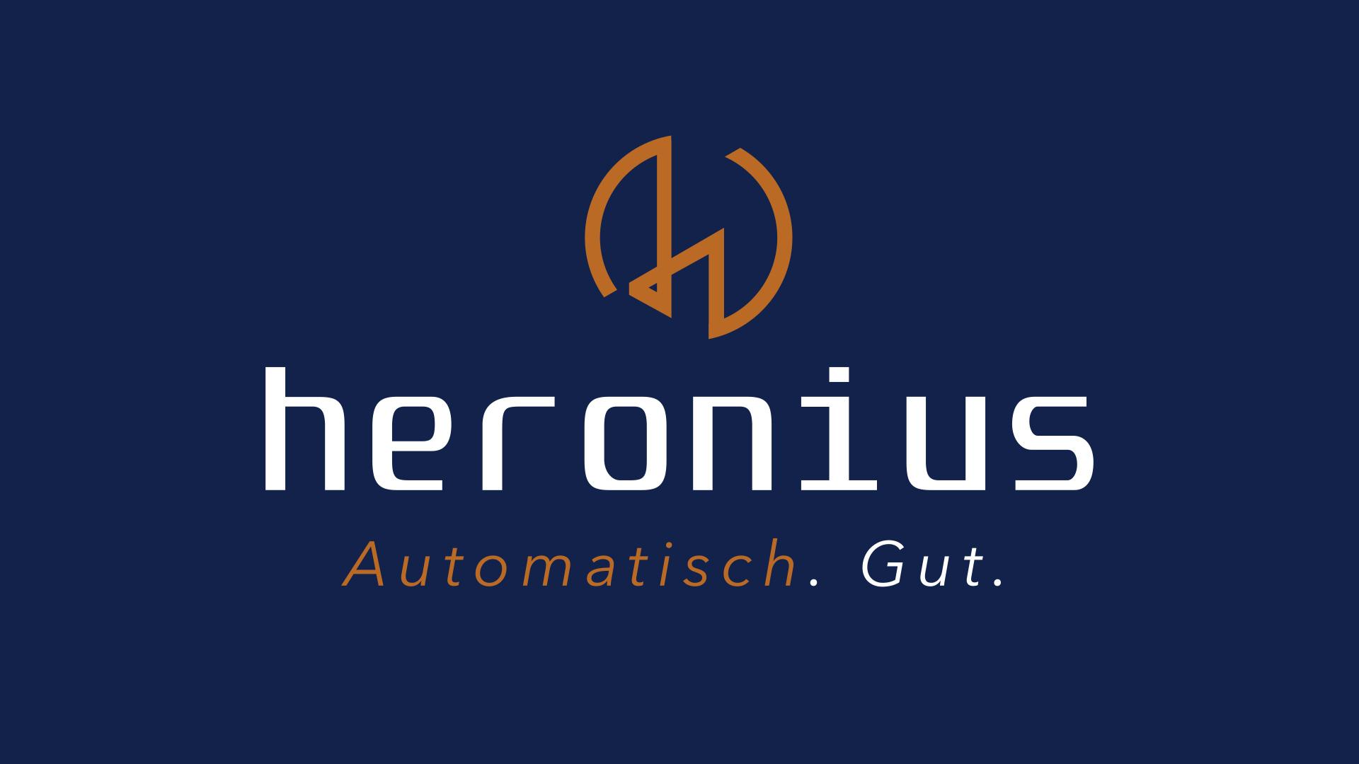 Heronius GmbH